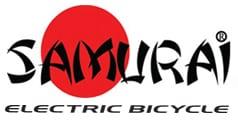 אופניים חשמליים סמוראי | אופניים חשמליות סמוראי