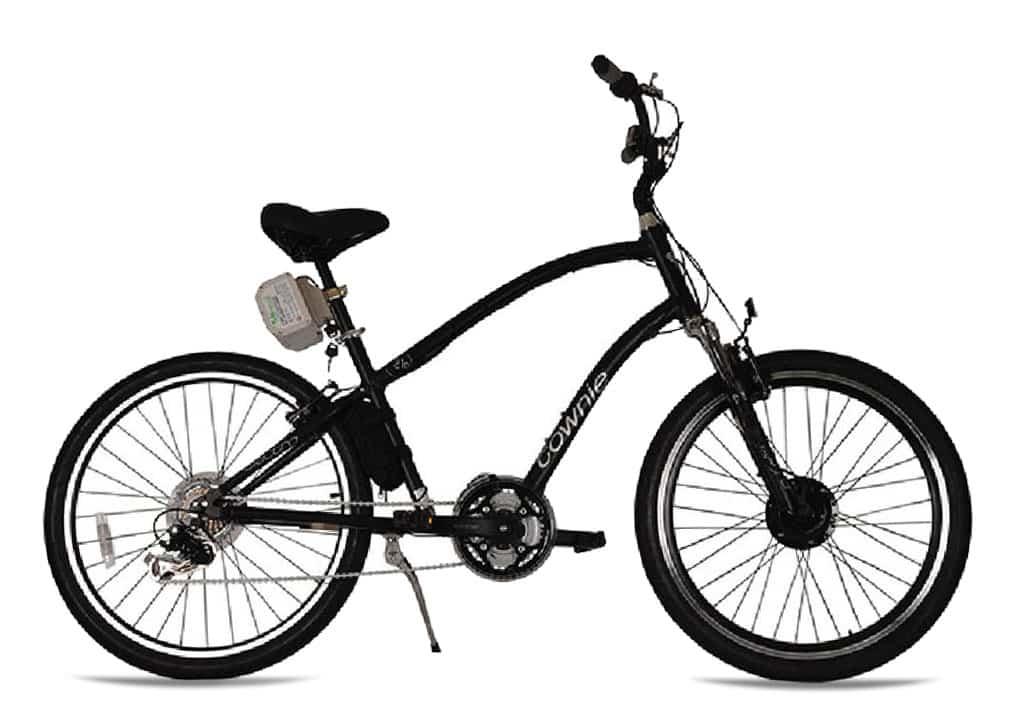 אופניים חשמליים אלקטרה טאוני - Electra Townie