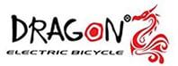 שיקו דרגון מגנזיום עם בלם הידראולי – Shikko Dragon 48v