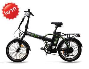 אופניים חשמליים Dragon Light 36v