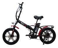 red bike22
